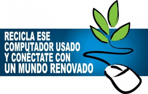 El Reciclaje Tecnológico Encuentro Internacional De